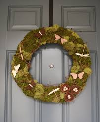 Spring Wreath Ideas Winners Of The Spring Wreath Challenge The Csi Project