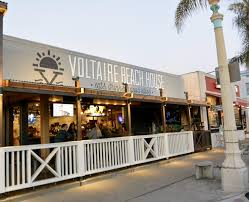voltaire beach house opens in ocean beach san diego dining dish