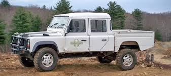 range rover defender pickup land rover plans to offer pickups pickuptrucks com news