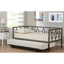 daybed frame twin frame decorations