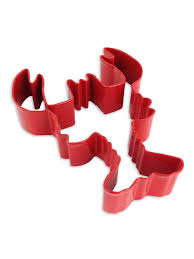 crawfish cookie cutter fleurty