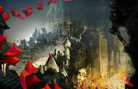 guild wars factions 2 wallpapers arena net consistently has some of my favorite concept art this