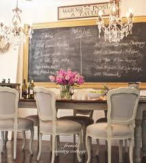 Country Dining Room Decor by Stunning French Country Dining Room Set Gallery Home Design