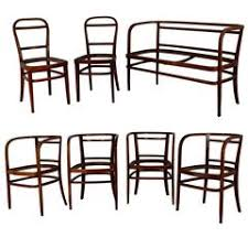 Thonet Sofa Otto Wagner Furniture Tables Chairs Sofas U0026 More 19 For Sale
