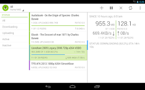 deluge android transdrone android apps on play