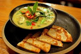 cuisine curry green curry