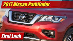 nissan pathfinder colors 2017 first look 2017 nissan pathfinder testdriven tv
