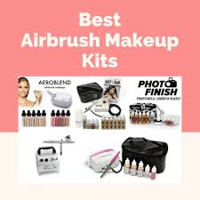 best professional airbrush makeup system 5 best airbrush makeup kits 2018 top picks and reviews