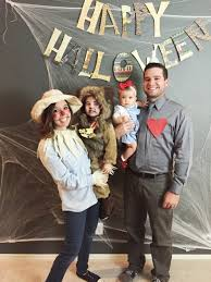 diy family halloween costume ideas a happier home