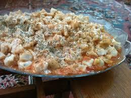 recette cuisine turc manger turc la cuisine turque manti