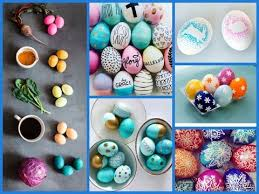 Diy Easter Decorations String Eggs by Diy Easter Crafts 55 Creative Easter Egg Decorating Ideas Youtube