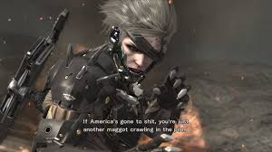 Metal Gear Rising Memes - metal gear rising revengeance something in the direction of