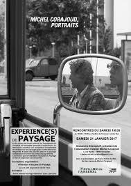 bureau des paysages alexandre chemetoff michel corajoud portraits expérience s de paysage cycles en