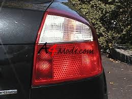 audi a4 tail lights a4mods com the premiere audi a4 modification guide and pictures