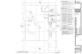 Professional Floor Plan by Fastbid 3 Natural Grocers Chandler Az Addendum 1 Plans G1