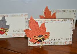 thanksgiving place cards place cards thanksgiving