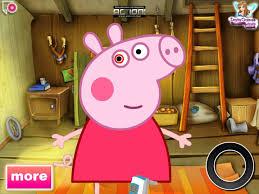 peppa pig games peppa pig eye care u2013 peppa pig doctor games