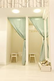 32 best fitting rooms images on pinterest changing room