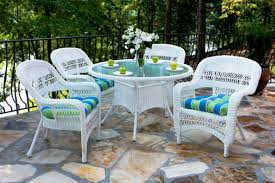 Rattan Patio Furniture Sets Wicker Patio Furniture Resin Rattan White Grey Cushions