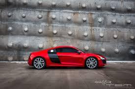 Audi R8 Matte - having a little bit of fun with an audi r8 robb sutton