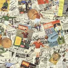 football wrapping paper classic football wrapping paper gifts free delivery