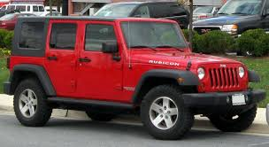 jeep unlimited red file jeep wrangler unlimited rubicon 10 29 2010 jpg wikimedia