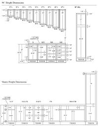 Kitchen Cabinet Dimension 19 Bar Height Kitchen Cabinets Cctv System Architecture