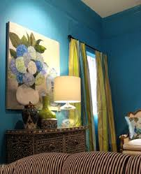 Green And Blue Bedrooms - yellow and blue bedroom design home pleasant