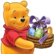winnie the pooh easter eggs winnie the pooh easter clipart 28