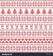 christmas star knitting pattern image collections craft pattern