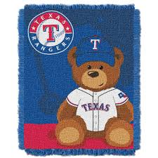 Chicago Cubs Crib Bedding 4 Crib Bedding Set Mlb Team Rangers Sports