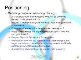 strategic marketing plan template international marketing plan
