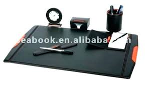 Desk Sets And Accessories Office And Desk Accessories Office Desk Set Desk Accessory Sets