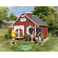 Cool Shed Garden Excellent Kid Garden Decoration Using Various Cool