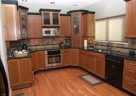 Kitchen Cabinets Clearance by U Shaped Kitchen 2 Photos Home Clearance Center The Place