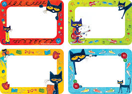 Pete The Cat Classroom Decorations Pete The Cat Themes Decorative Teacher Created Resources
