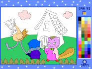 the ice barrier games free online coloring 5flash net play for