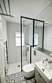 2534 best bathroom images on pinterest room bathroom ideas and the aim for this bathroom was to create a space that looks and feels bigger and
