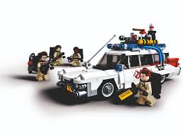 lego jeep set lego ghostbusters set revealed at toyfair new york 2014 driven scene