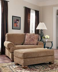 comfy chair with ottoman vanity living room comfy chairs with ottoman for happy family on