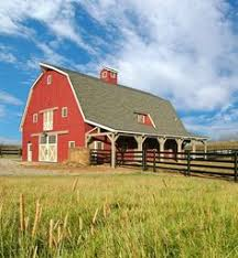 Barn Roof by Use These Tips For Building The Perfect Barn For Your Farm Photo