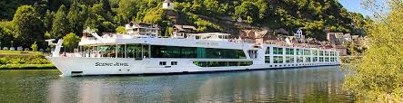 european river cruises with scenic view our fly free offers