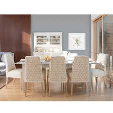 maple dining room furniture extension dining table maple top