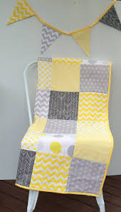 Crib Comforter Dimensions Genuine Modern Patchwork Quilt To Fit A Standard Size Cot Crib
