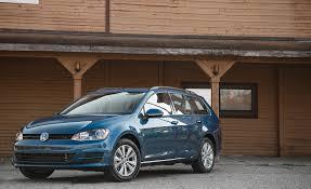 volkswagen brown 2017 volkswagen golf sportwagen in depth model review car and