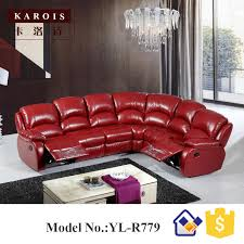 red leather furniture promotion shop for promotional red leather
