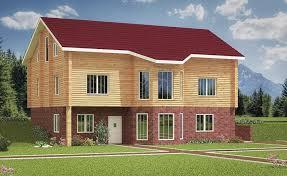 catalog wooden house plans