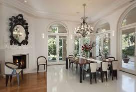 Luxury Dining Room Design Ideas  Pictures Zillow Digs Zillow - Luxury dining rooms