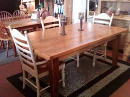 Barnwood Dining Room Tables by Reclaimed Barnwood Furniture Heritage Allwood Furniture