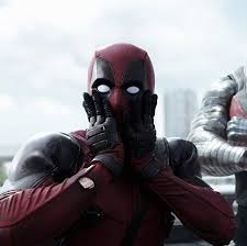 Deadpool Meme Generator - deadpool surprised meme generator imgflip